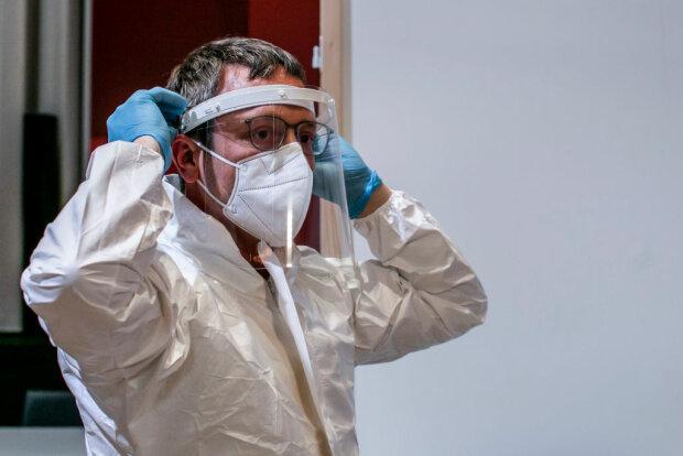 Доктор, фото: Getty Images