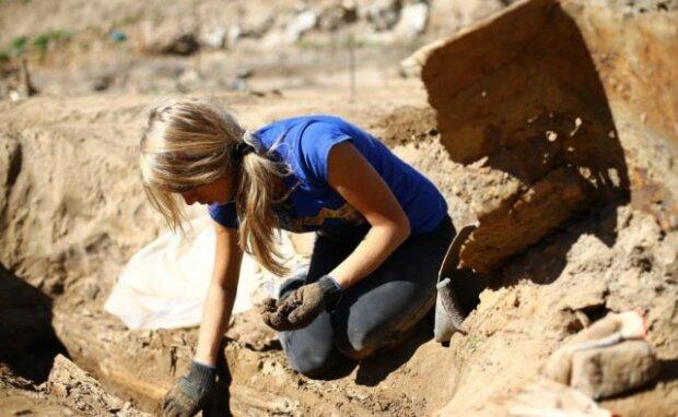Історія під ногами: на Прикарпатті знайшли поселення давніх людей, - хто вони