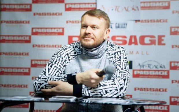 Український музикант розповів, чому не хоче танцювати під путінську дудку