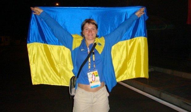 Українка здобула золоту нагороду на чемпіонаті світу з самбо
