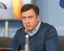 """Лідер партії """"Розумна Сила"""" Олександр Соловйов"""