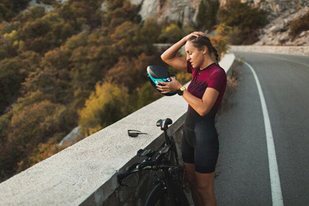 Спортсменка, фото gettyimages