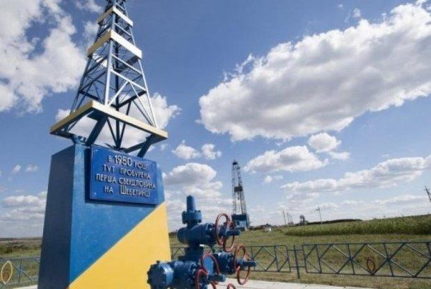 Україна відмовиться від імпорту газу до 2020 року