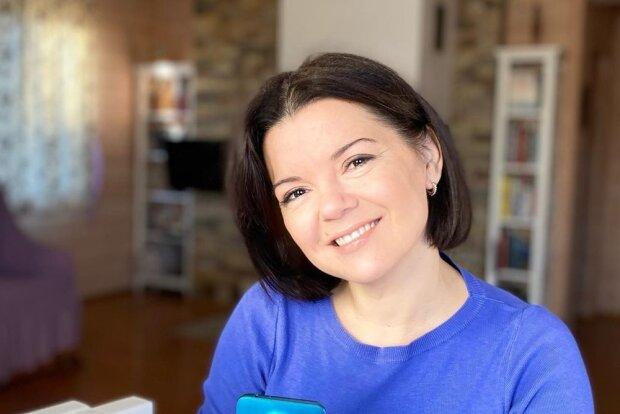 Маричка Падалко, фото с Instagram