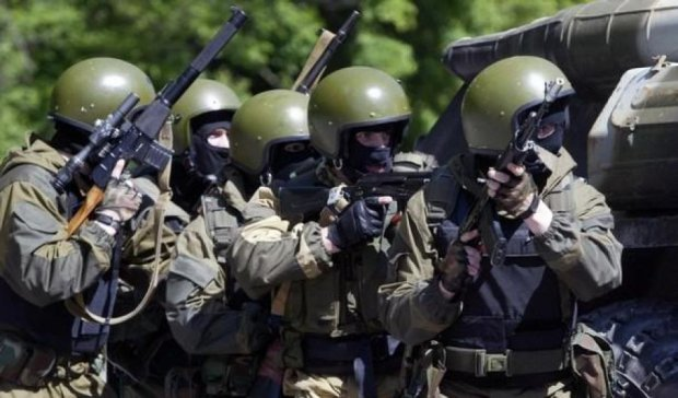 Сутичка між повстанцями і спецназом РФ спалахнула в Дагестані