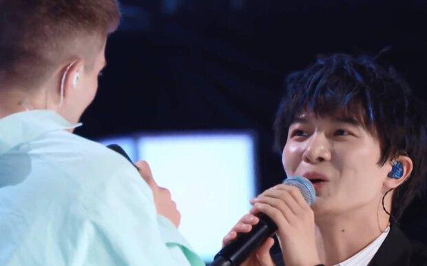 Zhou Shen / скриншот из видео