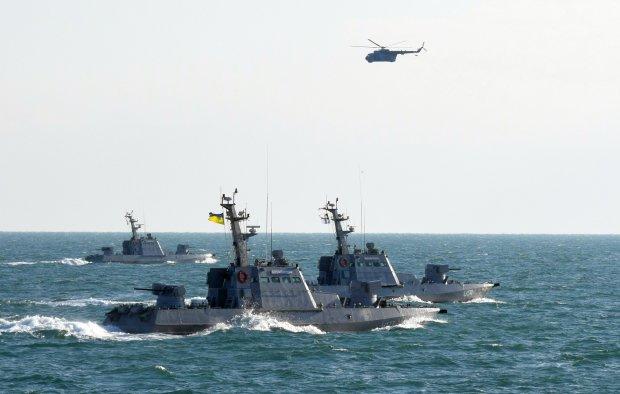 Агрессия в Азовском море: бред ФСБ о травмах пленных моряков даже на уши не натянешь