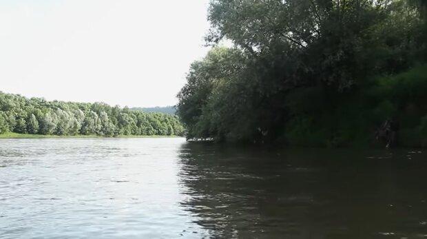 Тело молодого франковчанина поглотила река - водолазы не прекращают поисков