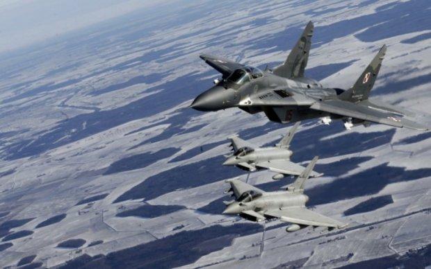 Росія змінила СРСР в сумному антирейтингу НАТО