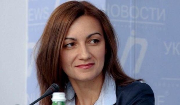 ЛГБТ могли б почекати зі своїм фестивалем до старту безвізового режиму - Наталя Соколенко