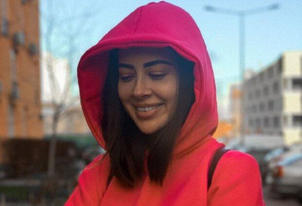 Раміна Эсхакзай, фото - Instagram