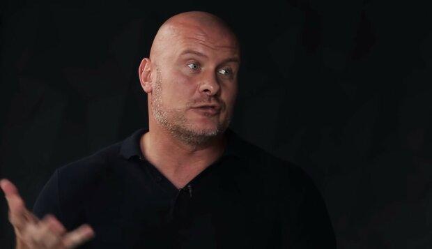В'ячеслав Узєлков, фото: кадр з відео