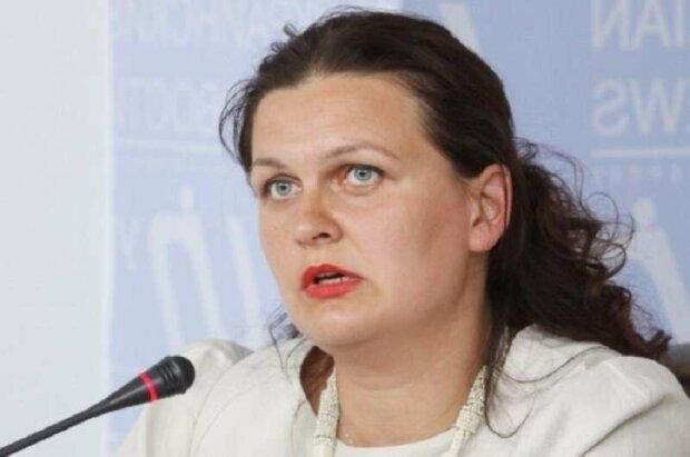 Ірина Сергієнко, фото - vesti.ua