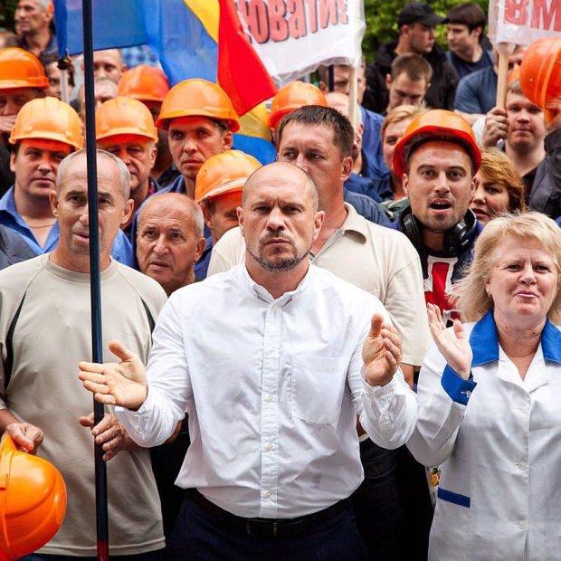 Ілля Ківа, екс-радник міністра внутрішніх справ Арсена Авакова