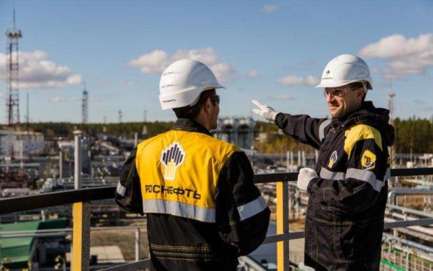 Роснефть в сто раз увеличила бонусы топ-менеджмента