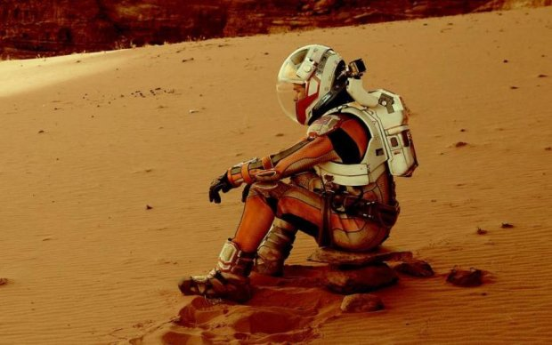 Испускающим газы марсианам не скрыться от миссии ExoMars