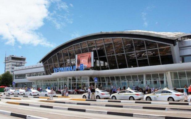 """Украинцев шокировала ненасытность бориспольских """"барыг"""""""