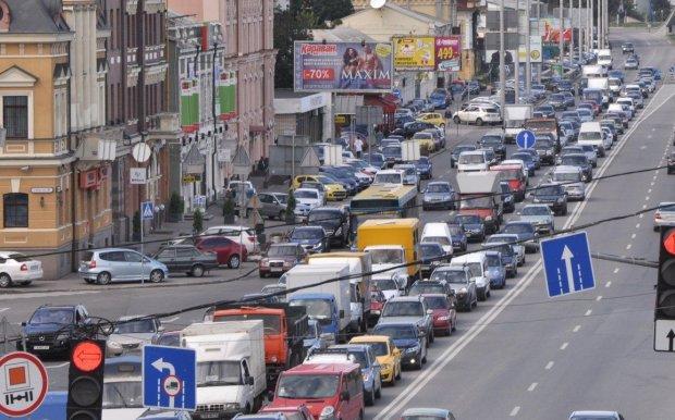 Киев попал в печальный рейтинг: таким гордиться нельзя