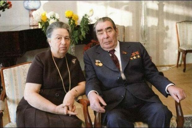 Тайные романы Леонида Брежнева — жена не была главной женщиной в жизни генсека