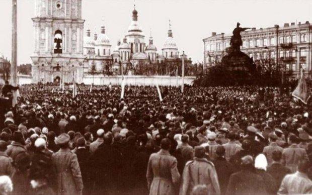 Чорний день для Києва: річниця небаченого терору