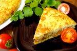 Картопляний пиріг, скріншот: YouTube