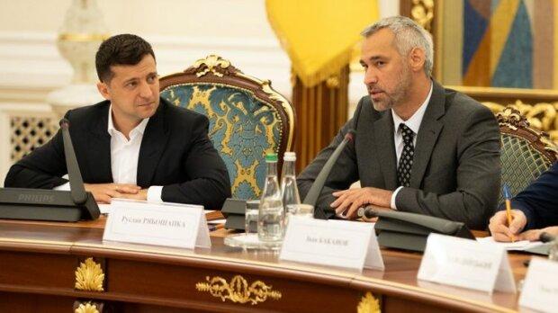 Зеленському не сподобався: Рябошапка звільнив прокурора Вінниччини Соколового
