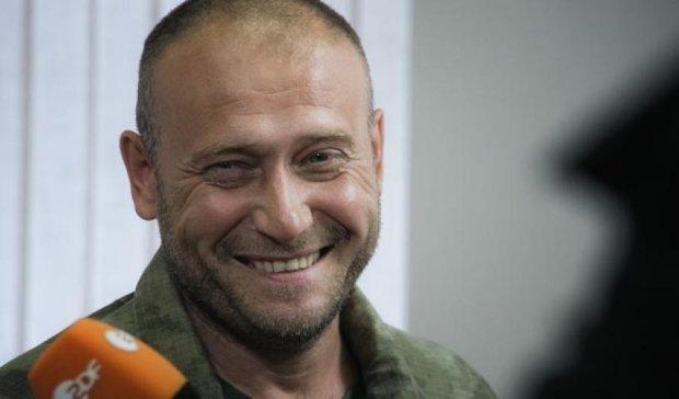 """Ярош согласовал с Грицаком  борьбу """"Правого сектора"""" против  бандподполья"""