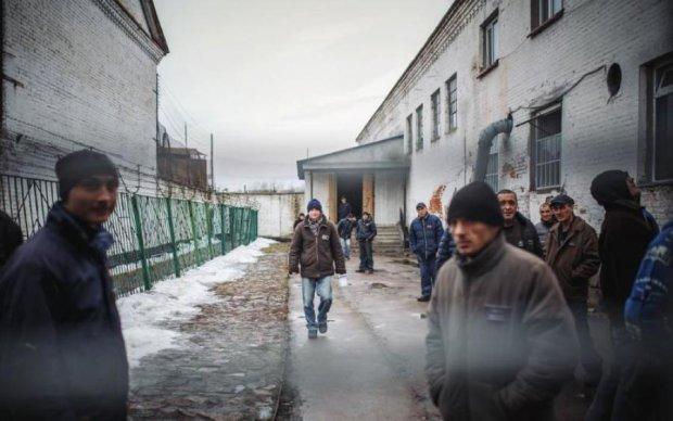 Втік із в'язниці: копи схопили житомирського вбивцю