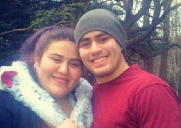 Лізетт та Хосе, фото з соцмереж