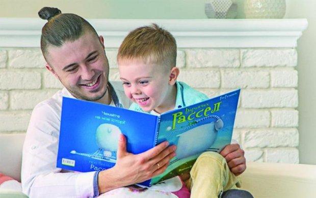 Місце моїх дітей в Україні: Тарас Тополя поділився інструкцією люблячого батька