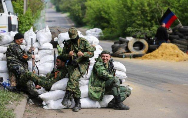 """Главари боевиков зарабатывают на """"мистических"""" схемах"""