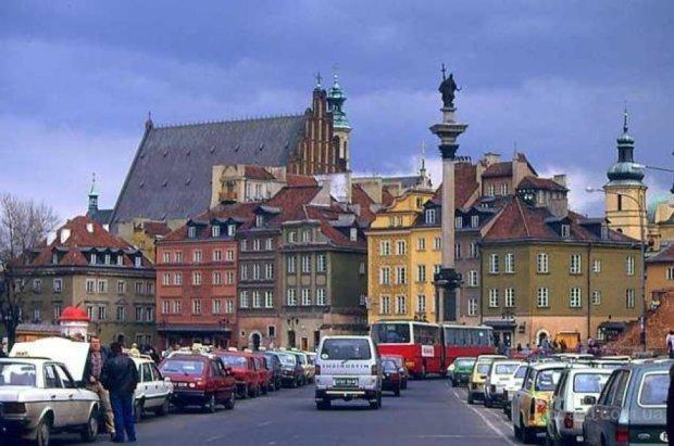 Польську нерухомість найактивніше скуповують українці