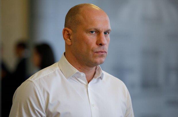 Ілля Кива, фото:  zagittya.com.ua