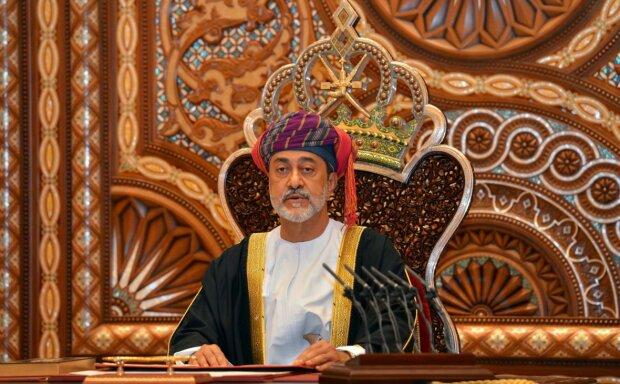 """Новый султан Омана ошарашил первым заявлением на посту: """"Мы будем продолжать"""""""