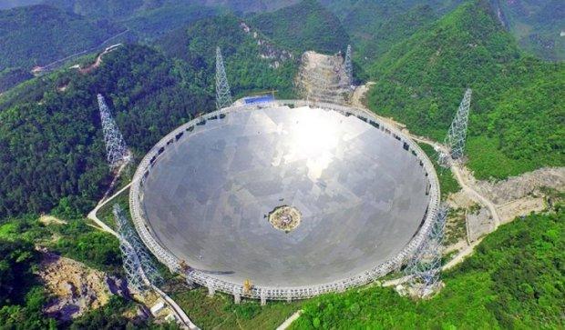 Китайцы замахнулись на законы Вселенной