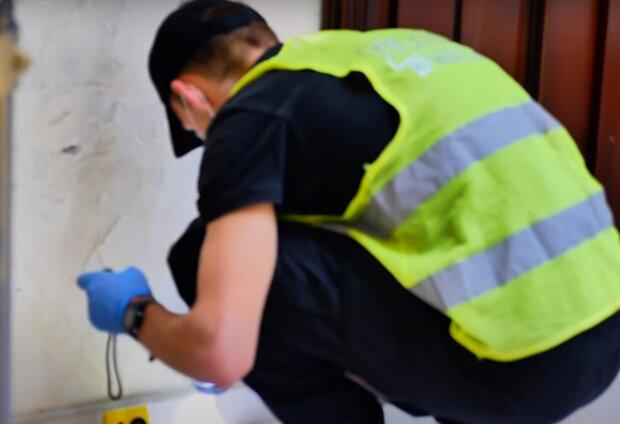 На Тернопольщине полиция разыскала наглую злоумышленницу - обчистила молодую мать и дала деру