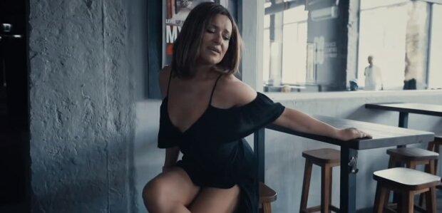 Могилевская, скриншот: Youtube