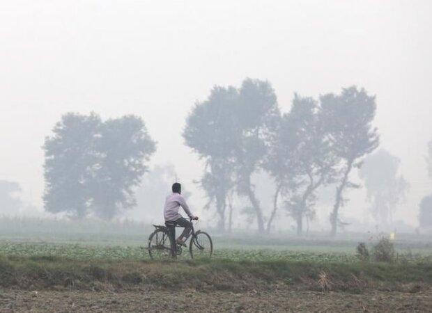 Отруйний смог перетворив столицю країни на туманний Альбіон: моторошні фото справжнього Апокаліпсиса
