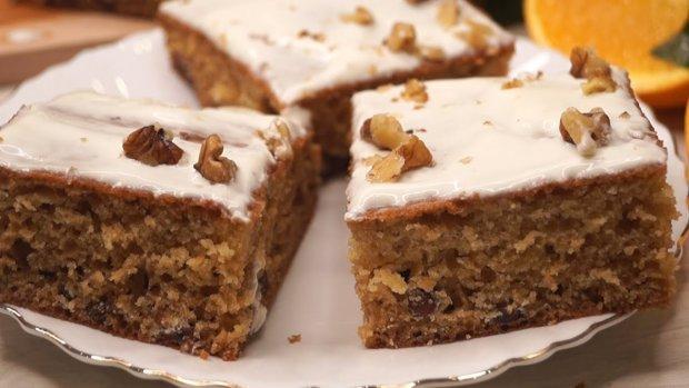 """Економний варіант для святкового столу: торт """"Бідолаха"""""""