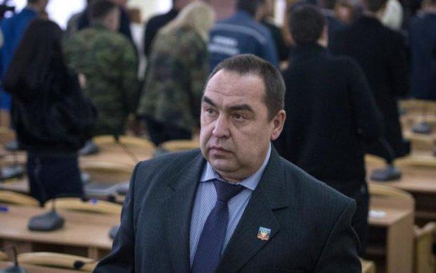 Луганские терпилы: Плотницкий обустраивает жизнь совсем в других местах