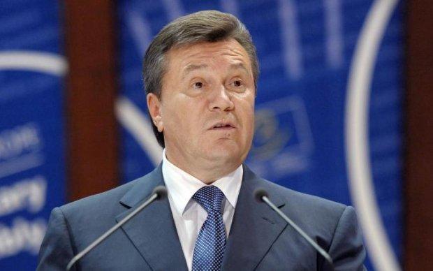 Цирк триває: дружок Януковича намилився в президенти