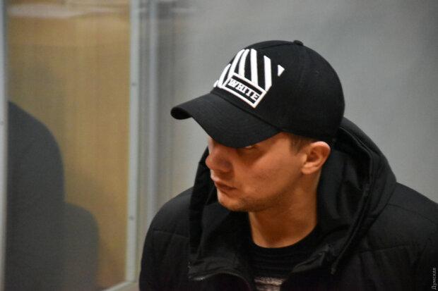 Микола Дмитрук, фото: Думська