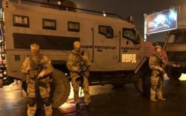 Захоплення у Харкові: злочинець розповів причини нападу