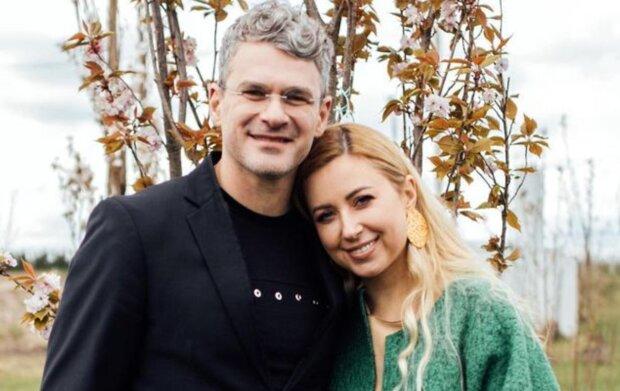 Арсен Мирзоян и Тоня Матвиенко, instagram.com/tonya_matvienko