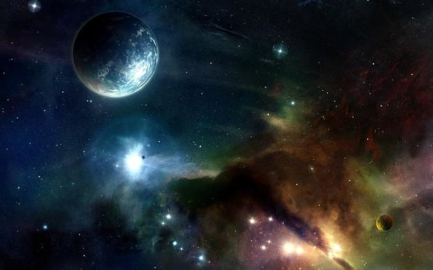 """Загадковий космічний об'єкт послав вченим великий """"привіт"""""""