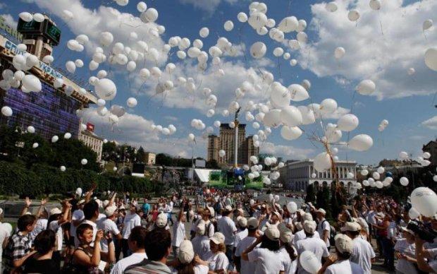 День Києва 2018: дата святкування та основні події столиці