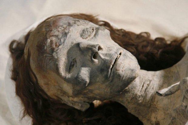Ученые открыли величайшую тайну египетских мумий: но вопросов по-прежнему больше, чем ответов