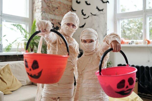 Хэллоуин 2020: куда пойти в Киеве, фото - Рexels