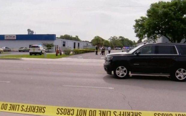 Стрілянина в Орландо: поліція встановила особу нападника