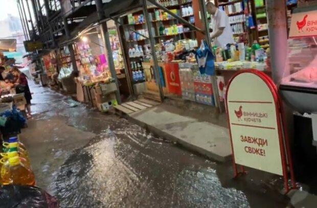 Ринок Чернівців, фото: molbuk.ua